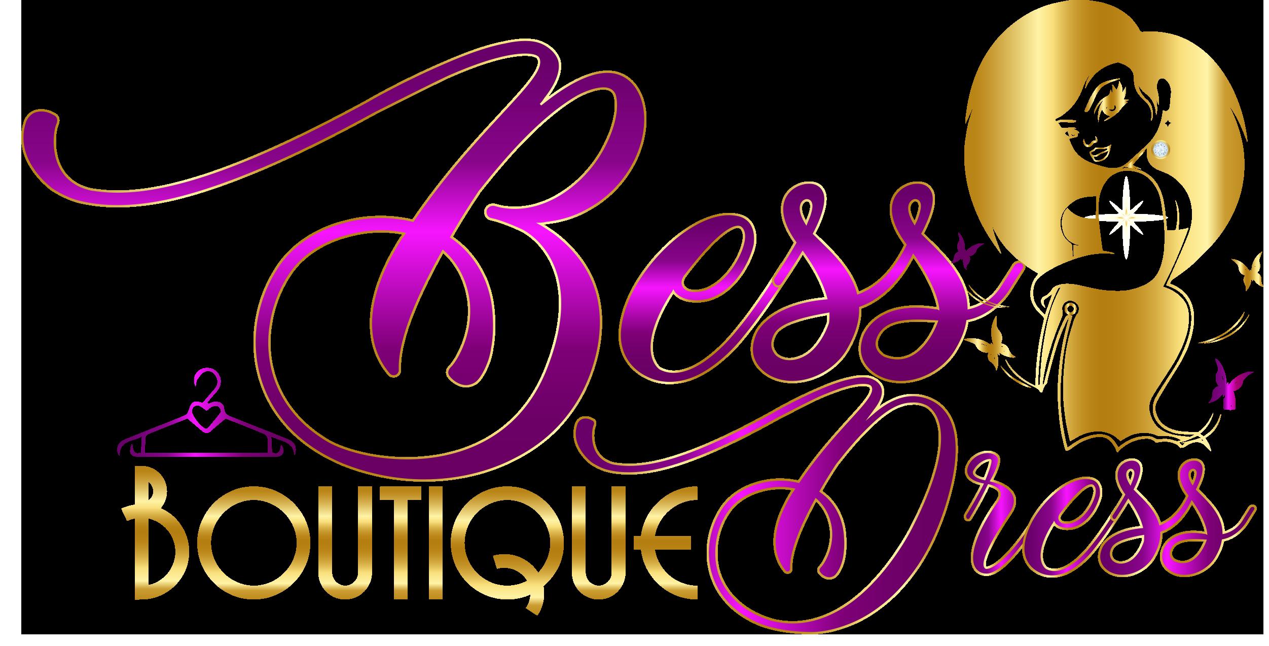Bess Dress Boutique